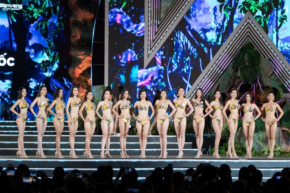 Nữ sinh Ngoại thương quê Cao Bằng đăng quang Hoa hậu Thế giới Việt Nam 2019 - 13