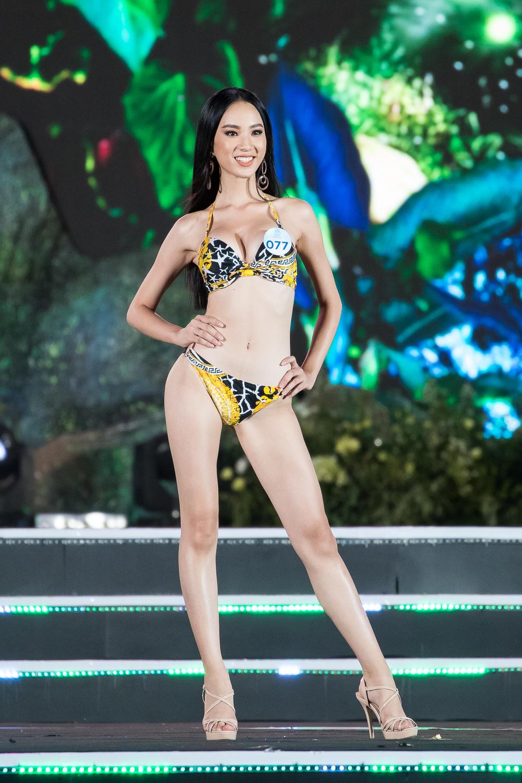 Nữ sinh Ngoại thương quê Cao Bằng đăng quang Hoa hậu Thế giới Việt Nam 2019 - 14