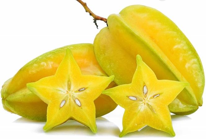 Những trái cây là 'sát thủ' với người mắc bệnh thận - 1