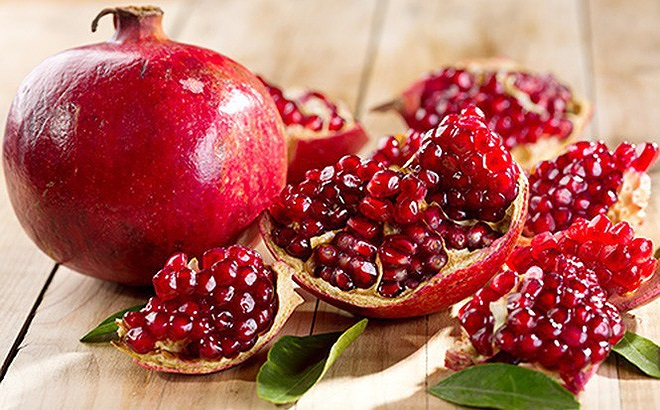 Những trái cây là 'sát thủ' với người mắc bệnh thận - 3