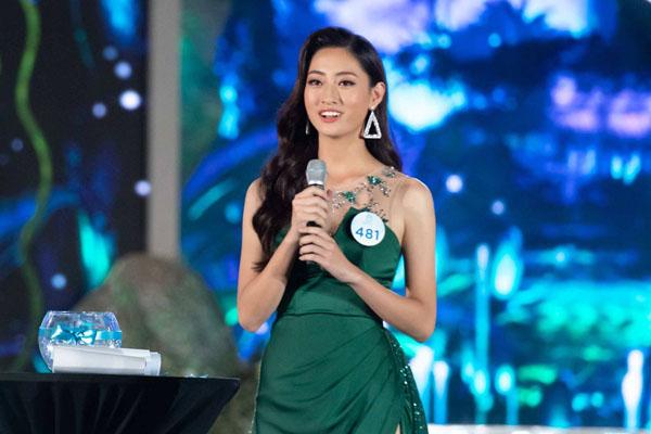Tân Miss World Việt Nam 2019: Tuyển học sinh giỏi Anh quốc gia, IELTS 7.5 - 3