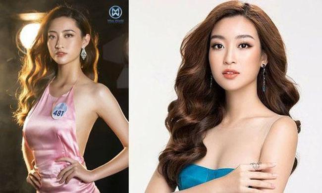Tân Miss World Việt Nam 2019: Tuyển học sinh giỏi Anh quốc gia, IELTS 7.5 - 9