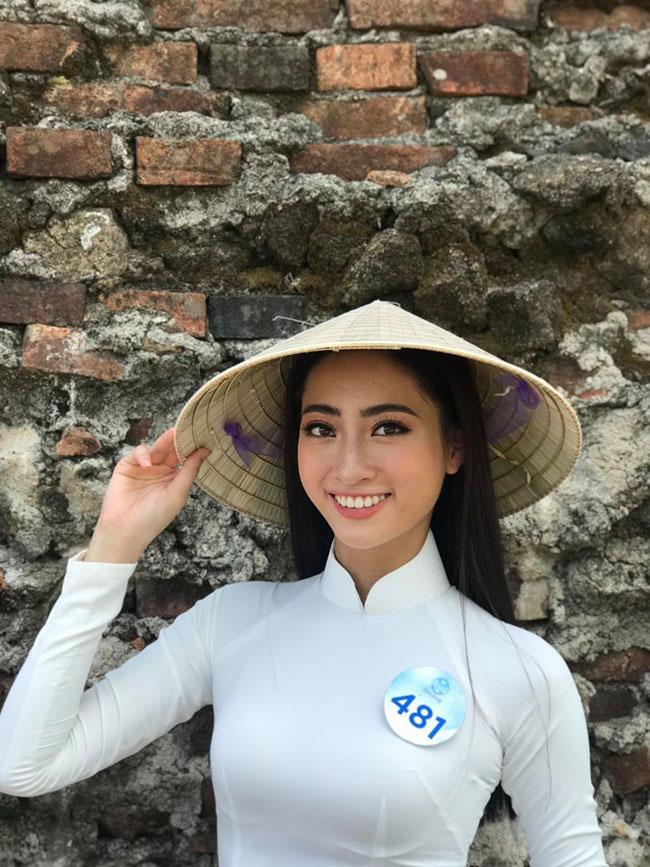 Tân Miss World Việt Nam 2019: Tuyển học sinh giỏi Anh quốc gia, IELTS 7.5 - 6