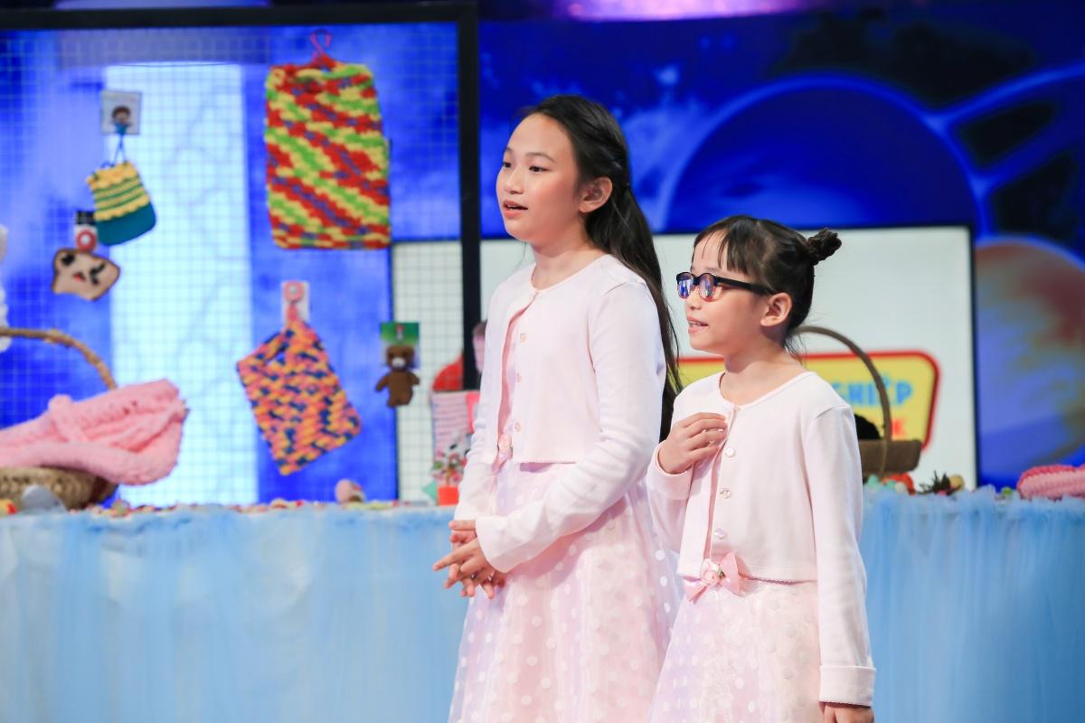 Ngô Kiến Huy chi tiền triệu tặng quà Sam trên sóng truyền hình - 2