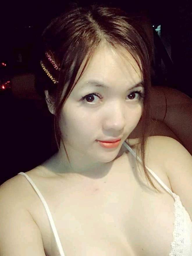 Cô gái xinh đẹp đâm chết người yêu trẻ là cán bộ tòa án - 1