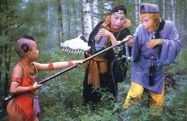 Tây Du Ký 1986: Kẻ khiến Tôn Ngộ Không chết hụt lợi hại thế nào? - 1