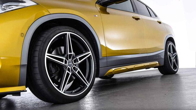 """BMW X2 """"lột xác"""" với gói độ mới đến từ hãng AC Schnitzer - 10"""