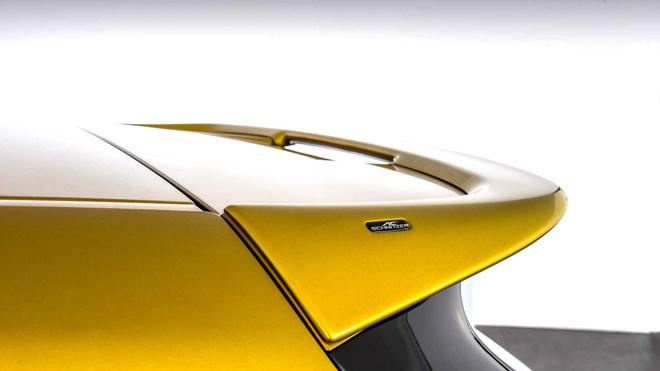 """BMW X2 """"lột xác"""" với gói độ mới đến từ hãng AC Schnitzer - 11"""