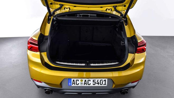 """BMW X2 """"lột xác"""" với gói độ mới đến từ hãng AC Schnitzer - 8"""