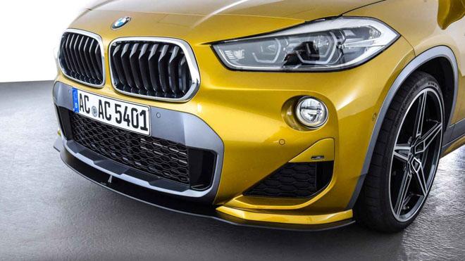 """BMW X2 """"lột xác"""" với gói độ mới đến từ hãng AC Schnitzer - 2"""