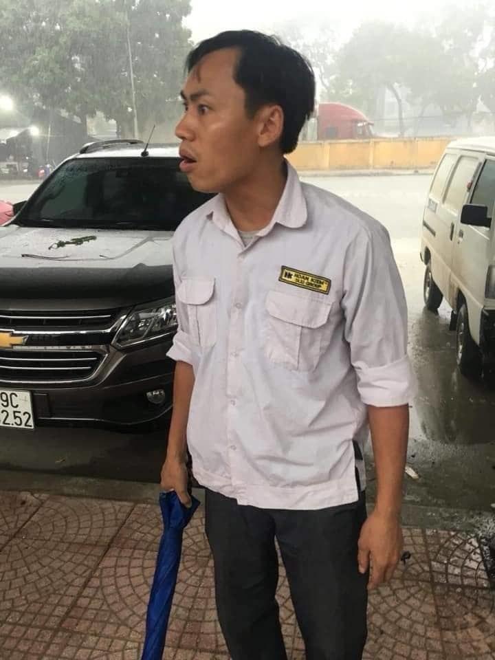 Tài xế taxi Hoàn Kiếm thừa nhận đánh 3 cô gái mặc cả xong không đi - 1