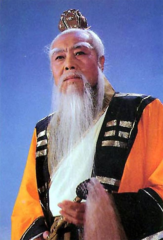 Tây Du Ký: Thái độ đáng ngờ của Thái Thượng Lão Quân khi bắt được ...