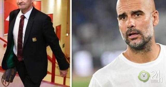Tin HOT bóng đá sáng 6/8: Pep Guardiola bất ngờ tâng bốc MU đua vô địch-Bóng đá 24h