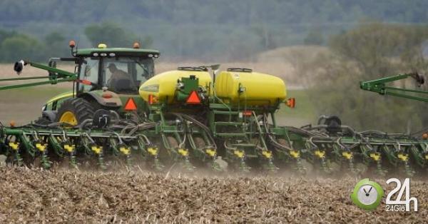 Trung Quốc tung đòn mạnh nhất từ trước đến nay, nông dân Mỹ điêu đứng-Thế giới