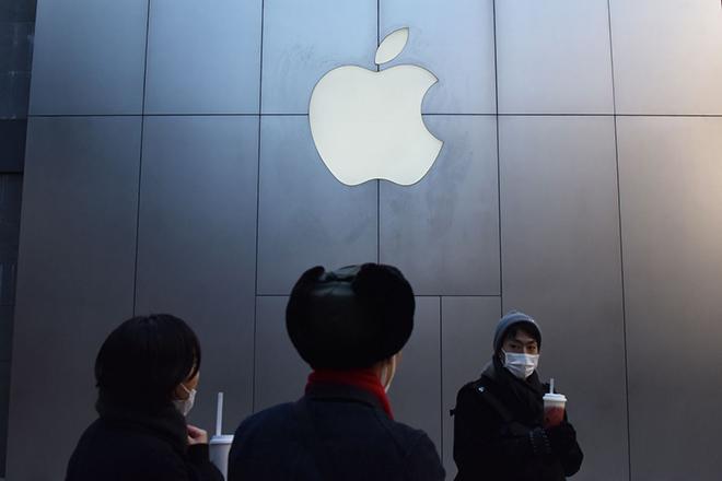 Tin vui cho những ai lo ngại iPhone tăng giá vì thuế mới của Mỹ - 1