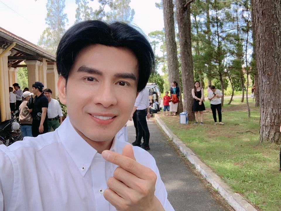 Hé lộ mức cát-xê cao ngất ngưởng của Đan Trường khi hát tại Việt Nam - 4