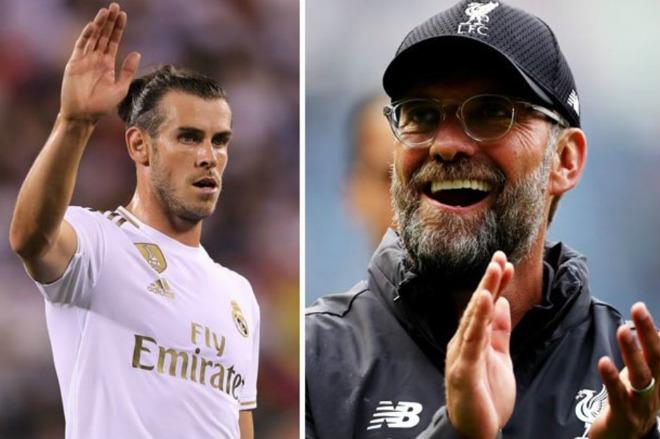 Liverpool tính chơi lớn ngày cuối chuyển nhượng: Tậu Bale đua MU, Man City