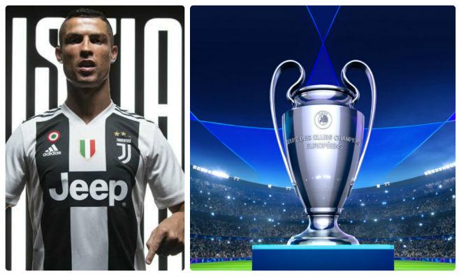"""Juventus điên cuồng """"thay máu"""" tiền đạo: """"Ông trùm"""" Ronaldo & mưu đồ bá chủ - 2"""