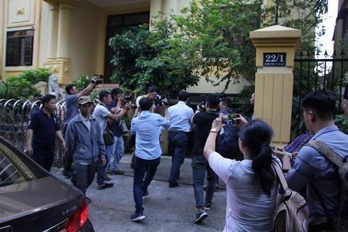 Đổi thẩm phán xét xử Nguyễn Hữu Linh vụ dâm ô trẻ em - 1