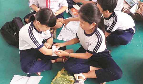 10 kỹ năng sinh tồn cần dạy cho trẻ càng sớm càng tốt - 3
