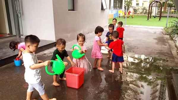 10 kỹ năng sinh tồn cần dạy cho trẻ càng sớm càng tốt - 7