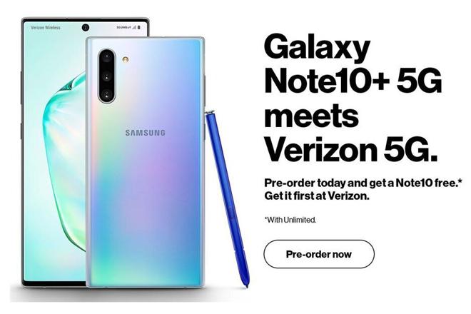 Galaxy Note 10 ra mắt đêm nay, doanh số dự kiến là bao nhiêu chiếc? - 2