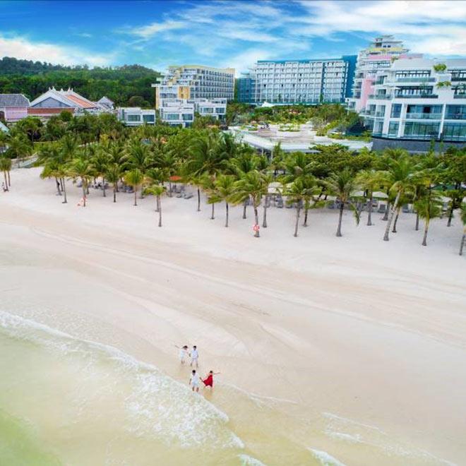 Cảnh sắc mùa hè rộn ràng tại Premier Residences Phu Quoc Emerald Bay - 3