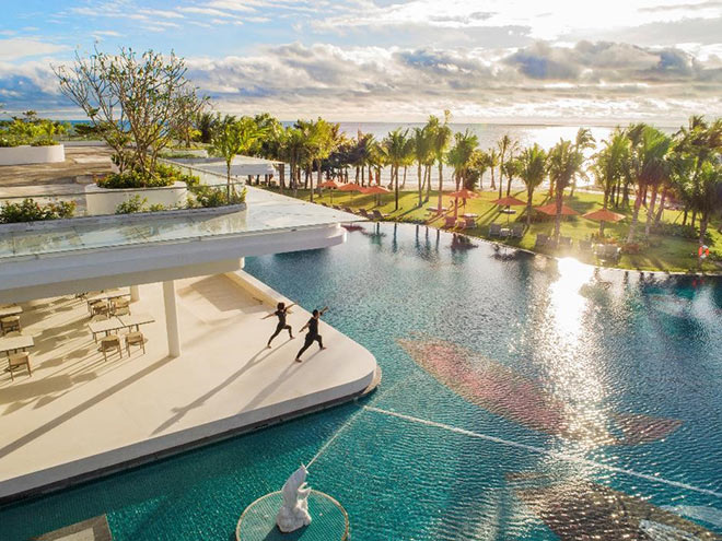 Cảnh sắc mùa hè rộn ràng tại Premier Residences Phu Quoc Emerald Bay - 4