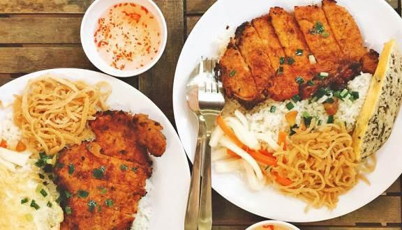 Những món ăn có tên gọi