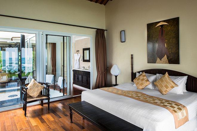 Victoria Hotels & Resorts beautiful Vien Dong pearl - 1