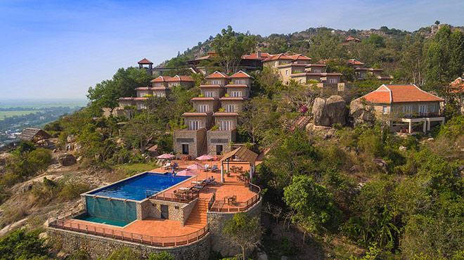 Victoria Hotels & Resorts beautiful Vien Dong pearl - 2