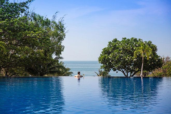 Victoria Hotels & Resorts beautiful Vien Dong pearl - 3
