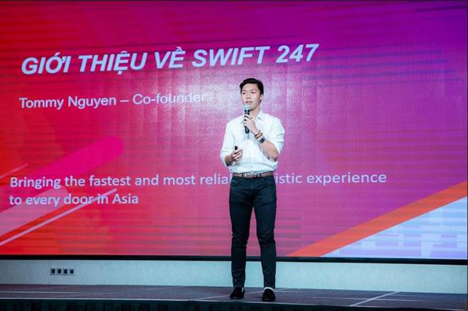 """Vietjet, Swift247 và Grab hợp tác phát triển dịch vụ giao hàng """"siêu hỏa tốc"""" - 3"""