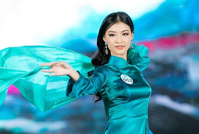Miss World Việt Nam 2019: Á hậu 1 và Người đẹp Nhân ái là đảng viên, có tài - 1
