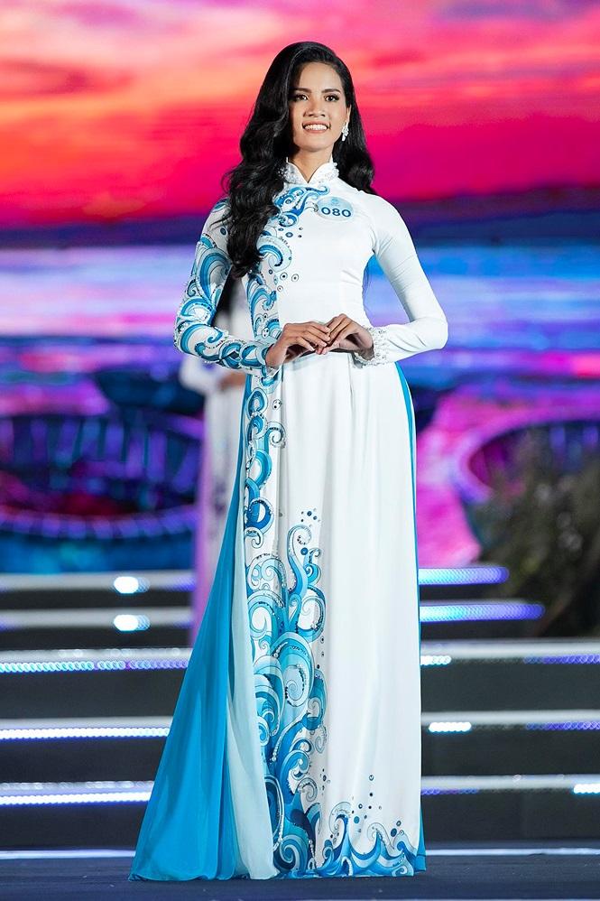 Miss World Việt Nam 2019: Á hậu 1 và Người đẹp Nhân ái là đảng viên, có tài - 2