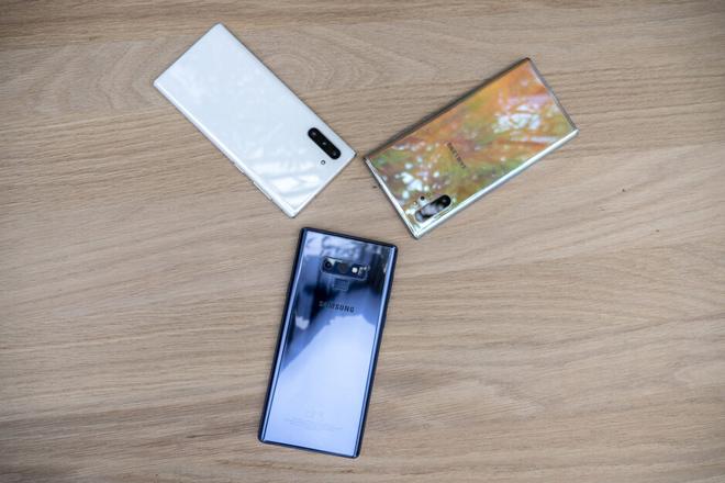Có nên nâng cấp Galaxy Note 10 từ Galaxy Note 9 không? - 3