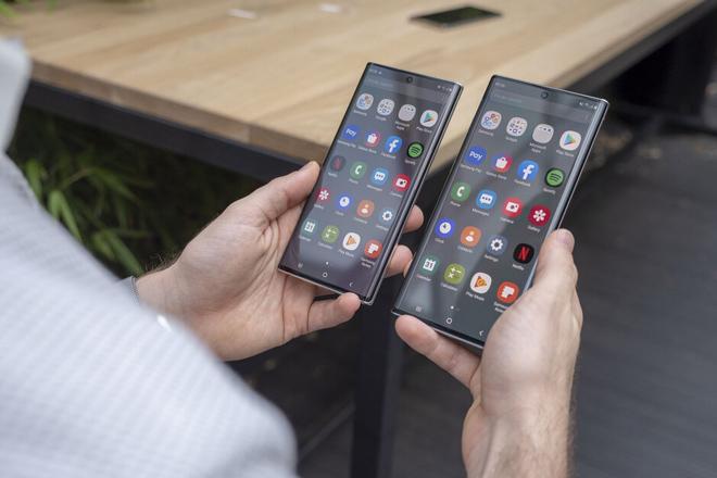 Có nên nâng cấp Galaxy Note 10 từ Galaxy Note 9 không? - 2