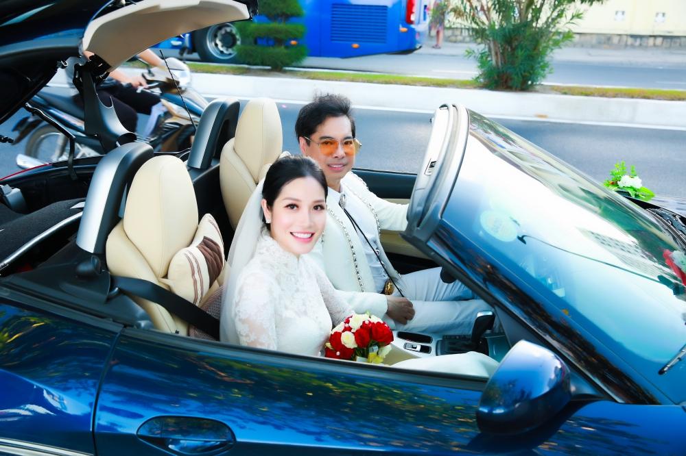 Lộ diện chân dung cô dâu bí mật trong bộ ảnh cưới của Ngọc Sơn - 2