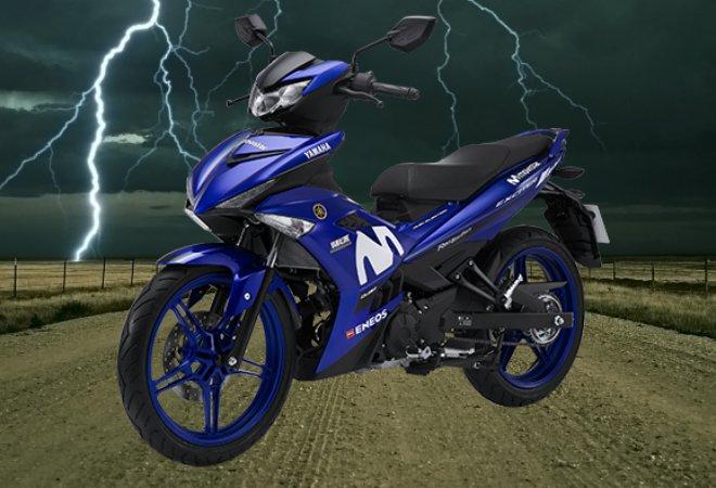 Bảng giá Yamaha Exciter mới nhất: Giảm mạnh trong tháng ngâu - 2