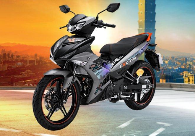 Bảng giá Yamaha Exciter mới nhất: Giảm mạnh trong tháng ngâu - 3