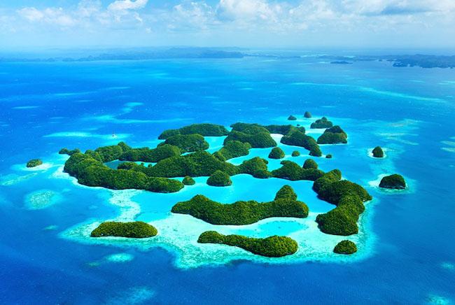 Bí mật những hòn đảo đẹp lộng lẫy nhưng không một bóng người - 10