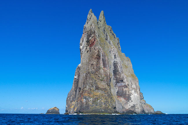 Bí mật những hòn đảo đẹp lộng lẫy nhưng không một bóng người - 3
