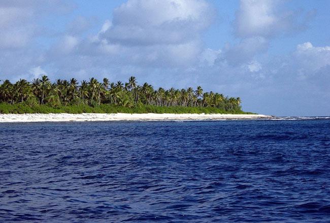 Bí mật những hòn đảo đẹp lộng lẫy nhưng không một bóng người - 5