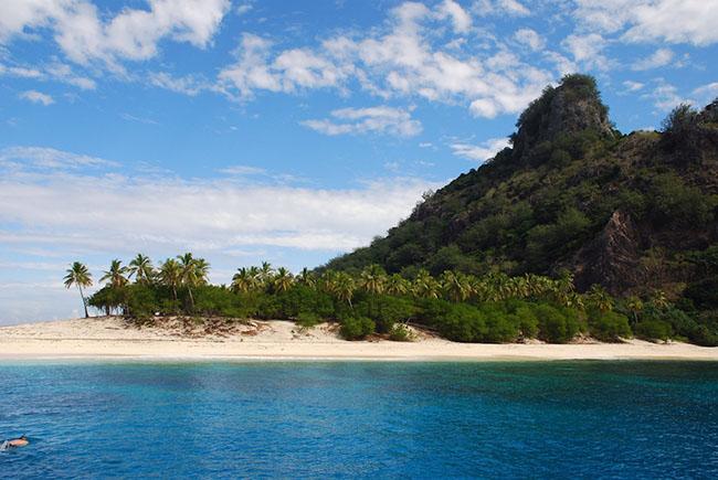 Bí mật những hòn đảo đẹp lộng lẫy nhưng không một bóng người - 6