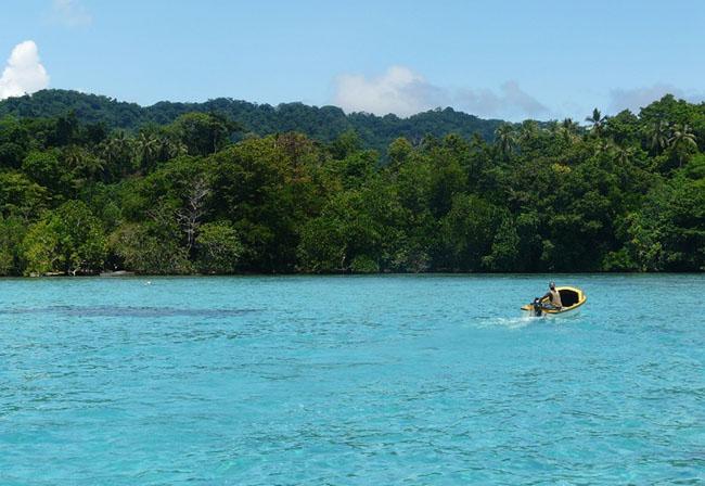 Bí mật những hòn đảo đẹp lộng lẫy nhưng không một bóng người - 7