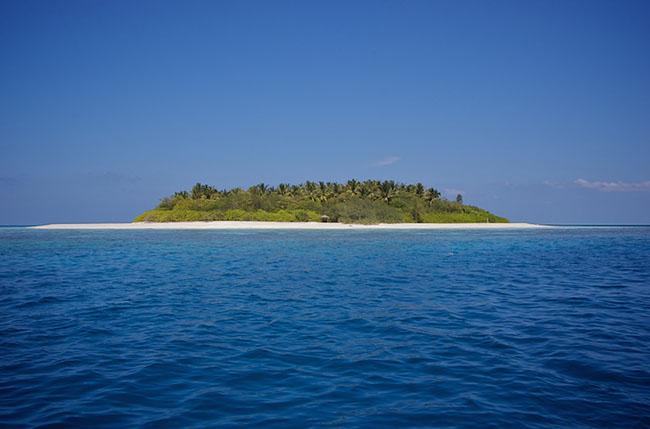 Bí mật những hòn đảo đẹp lộng lẫy nhưng không một bóng người - 8