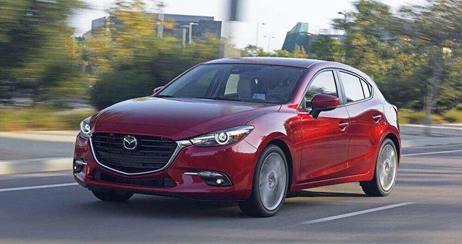 Cập nhật bảng giá xe Mazda3 2019 mới nhất, khuyến mãi lên đến 70 triệu đồng