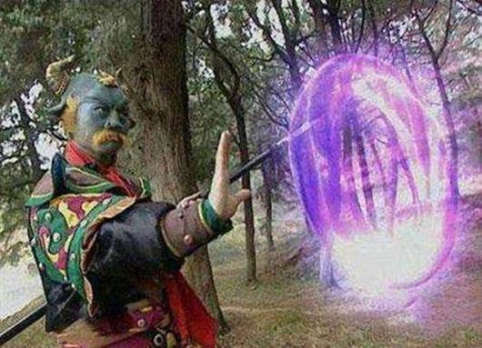 """3 yêu quái pháp thuật cao cường trong """"Tây Du Ký"""" khiến Phật Tổ cũng phải đau đầu - 2"""
