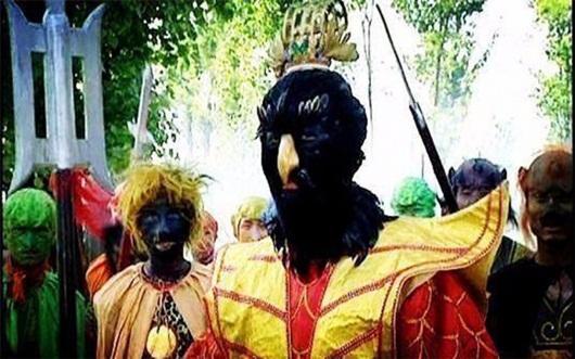 """3 yêu quái pháp thuật cao cường trong """"Tây Du Ký"""" khiến Phật Tổ cũng phải đau đầu - 1"""