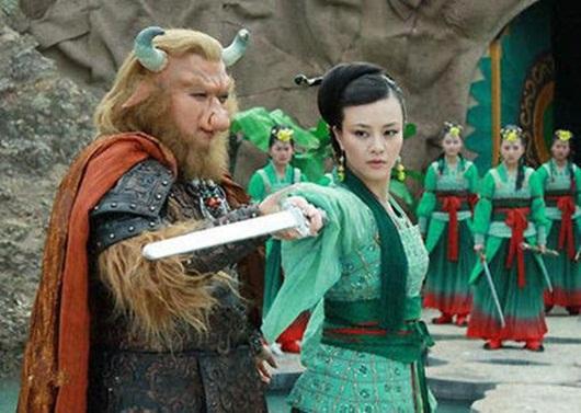 """3 yêu quái pháp thuật cao cường trong """"Tây Du Ký"""" khiến Phật Tổ cũng phải đau đầu - 3"""
